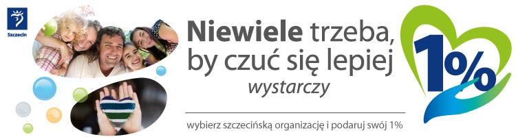 szczecińskie organizacje pozarządowe - OPP