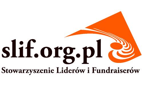 Organizacje założycielskie - Stowarzyszenie Liderów i Fudnraiserów