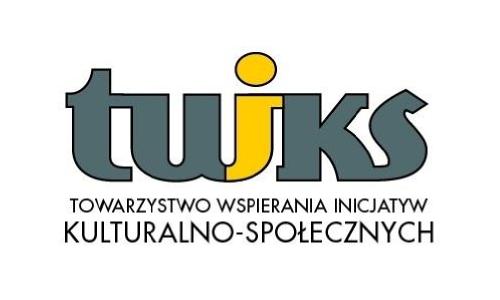 Organizacje założycielskie - Towarzystwo Wspierania Inicjatyw Kulturalno-Społecznych