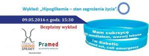 Hipoglikemia – stan zagrożenia życia @ Pramed Przychodnia Medyczna | Szczecin | Województwo zachodniopomorskie | Polska