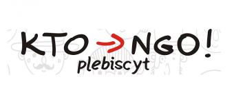 """Plebiscyt """"KTO? NGO! Pozarządowy Szczecin"""""""