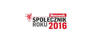 Społecznik Roku 2016